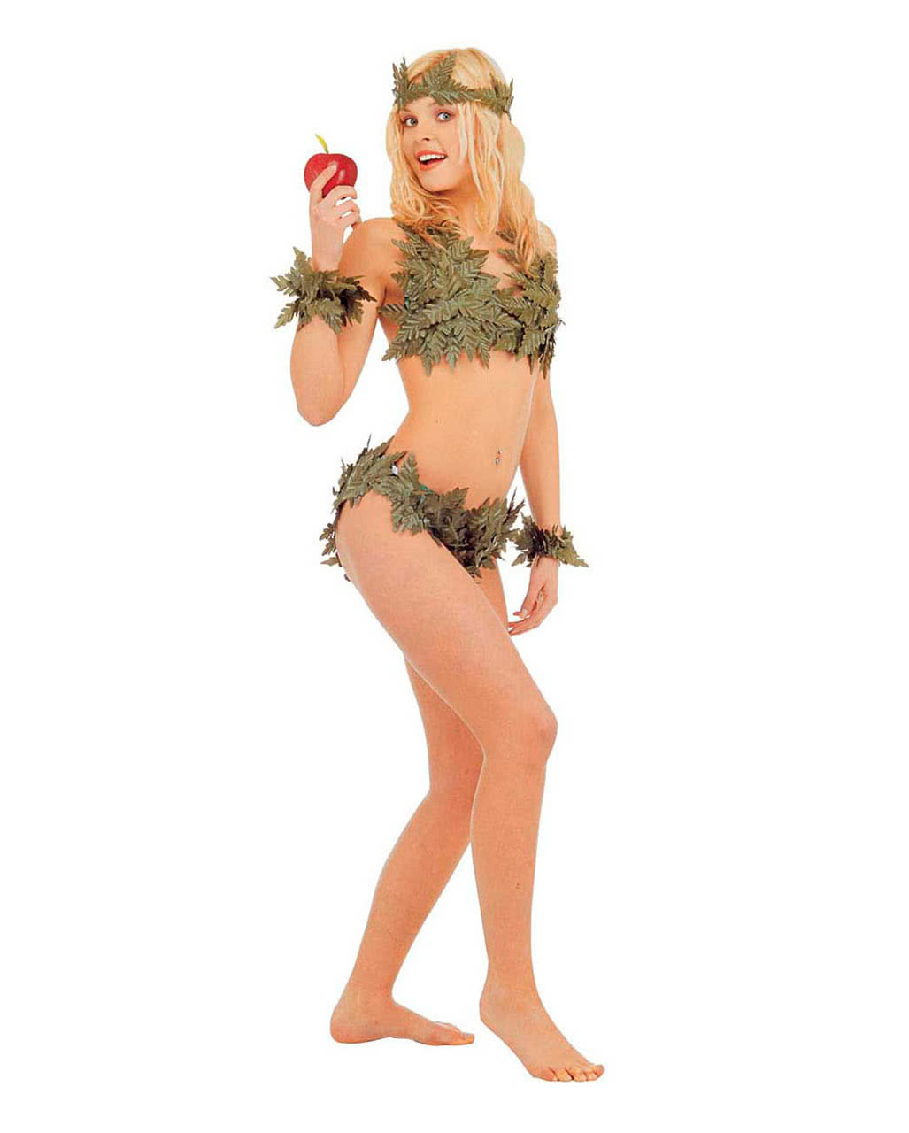 Eve sexy costume