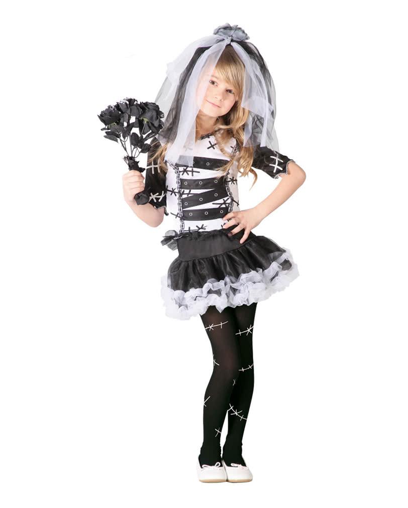monster bride costume | halloween costumes for girls | horror-shop