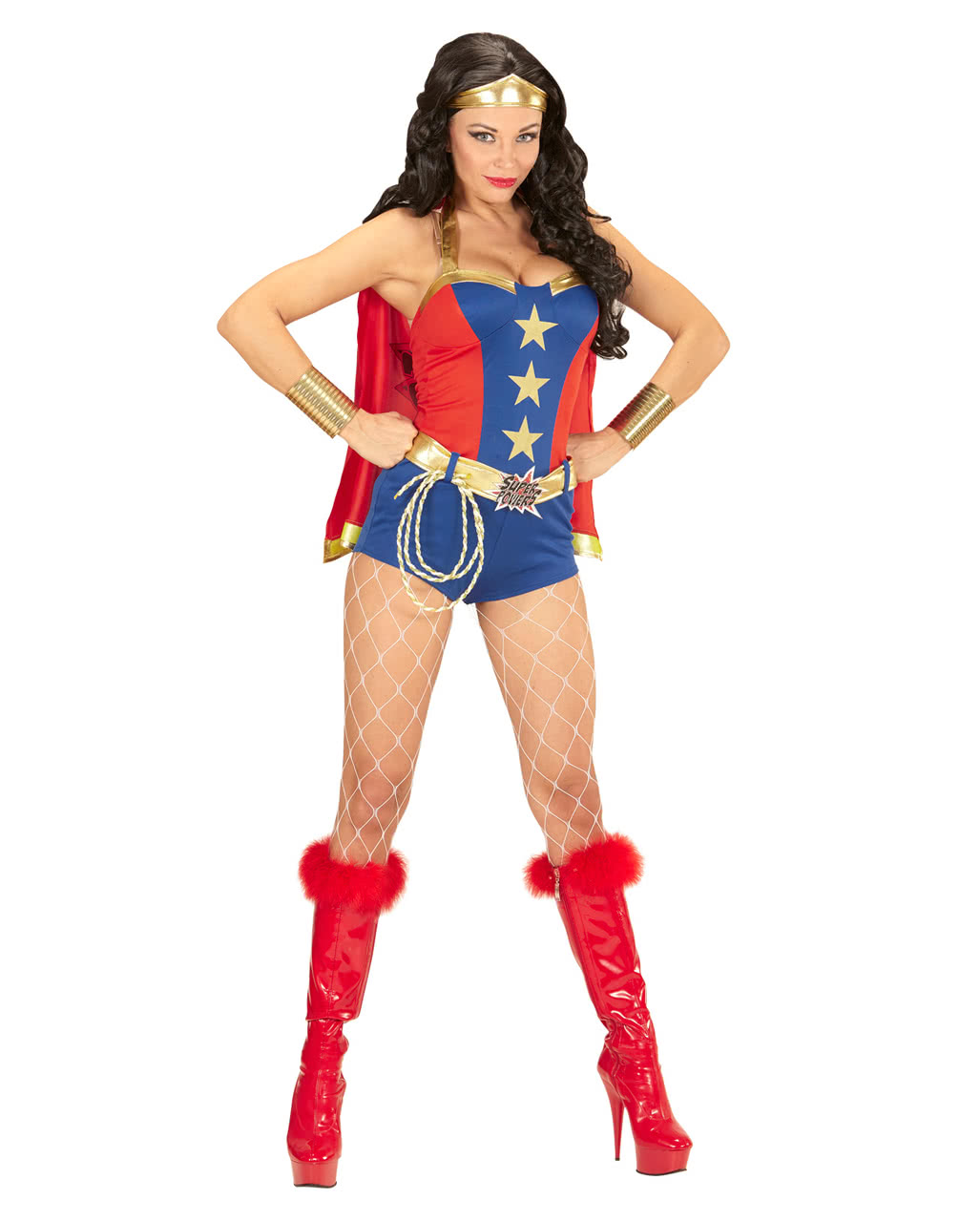 Sexy wonder woman costume for sale