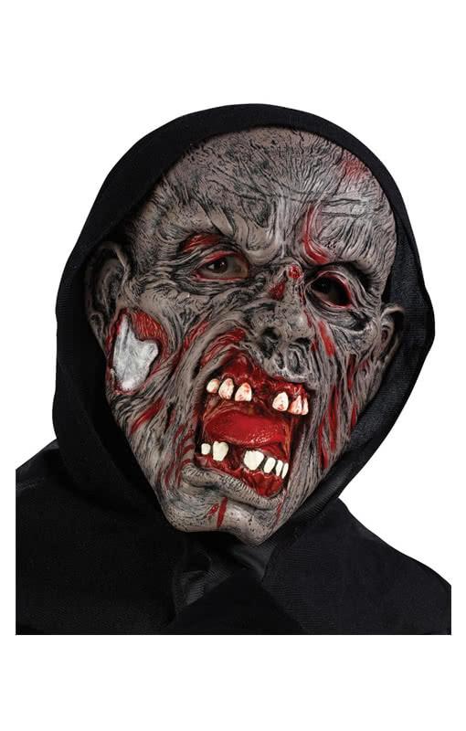 Horror Zombie Maske für Halloween | Horror-Shop.com
