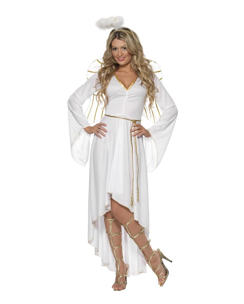 white christmas angel costume - White Christmas Costumes