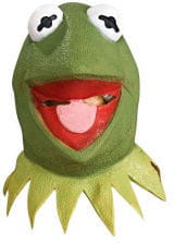 The Muppets licensed costumes and masks  horrorshopcom