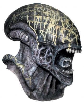 alien vs predator maske alien maske science fiction. Black Bedroom Furniture Sets. Home Design Ideas