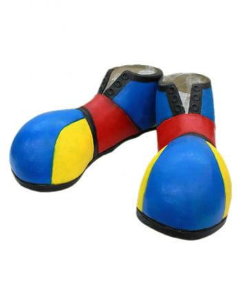 Clown Schuhüberzieher