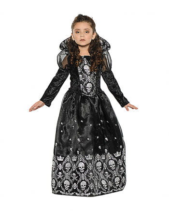 Pirate Princess Childrens Costume