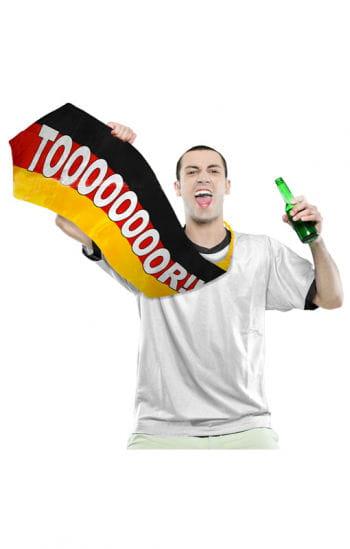 Germany Tie XXL