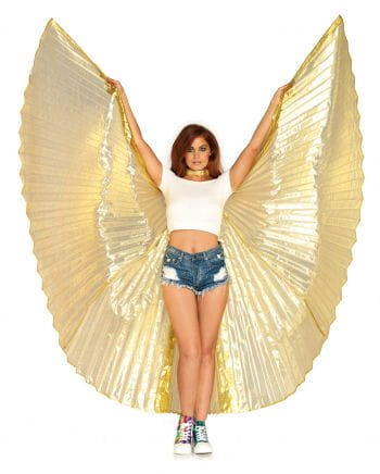 Isis Wings Gold