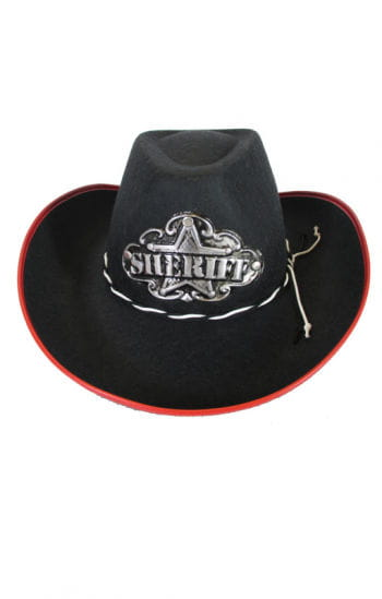 Kinder Sheriff Hut