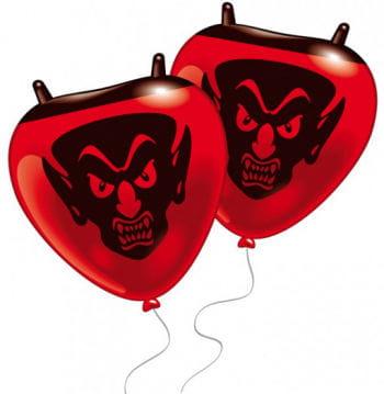Balloon devil