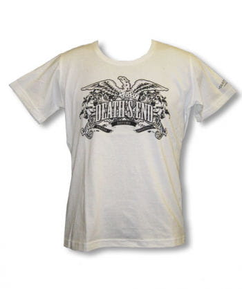 T-shirt with print eagle