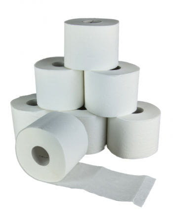 Soft toilet paper 10 pack